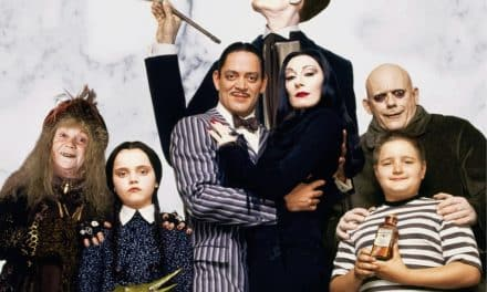 Best Halloween Family & Horror Movies to Watch on Netflix