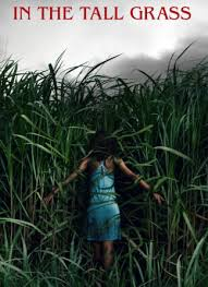 In the Tall Grass Horror, Drama halloween horror movies