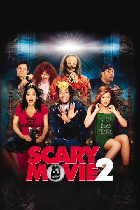 Scary Movie 2 comedy halloween movies (Small)