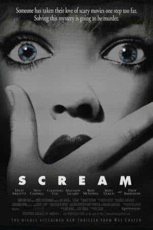 Scream 1 netlfix us halloween horror movies
