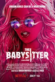 The Babysitter Horror, Comedy halloween movies