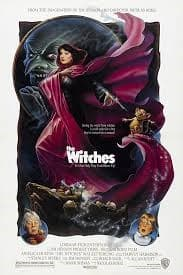 The Witches Family, Adventure - halloween family movies (Small)