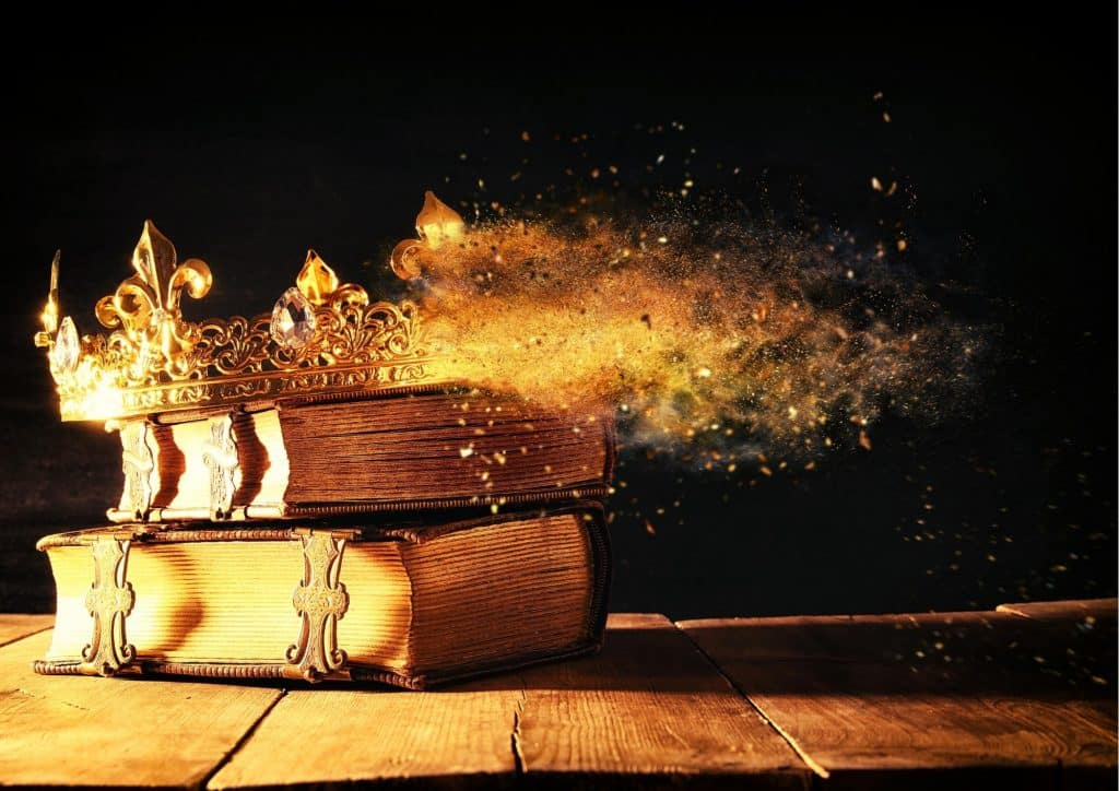 best fantasy books by black authors