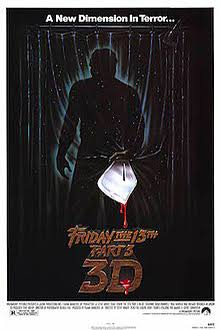 friday the 13th halloween horror movies