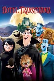 hotel transylvania 1 - halloween family movies on netflix usa (Small)