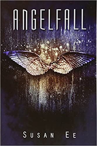 Angelfall by Susan Ee - best books about angels and demons