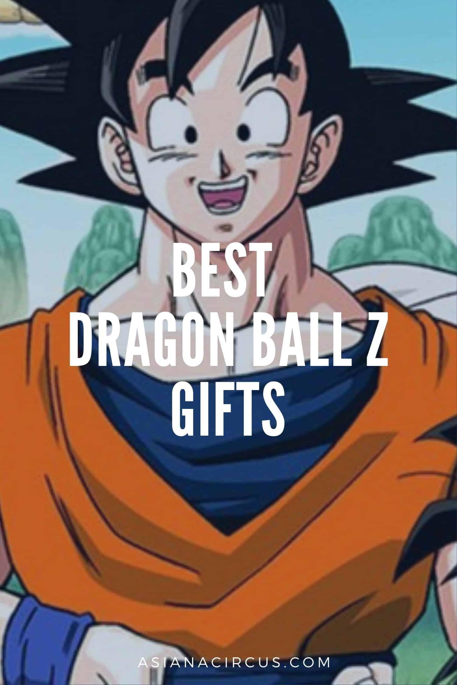 Best Dragon Ball Z Gifts (1)