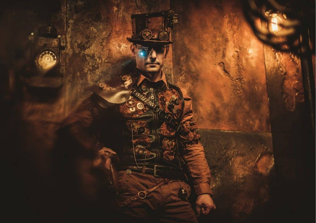 Best Steampunk Gifts for Cosplayers & Fans