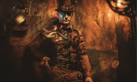 49 Best Steampunk Gifts for Cosplayers & Fans