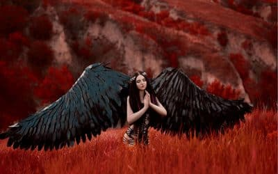 16 Fantasy Books About Angels & Demons