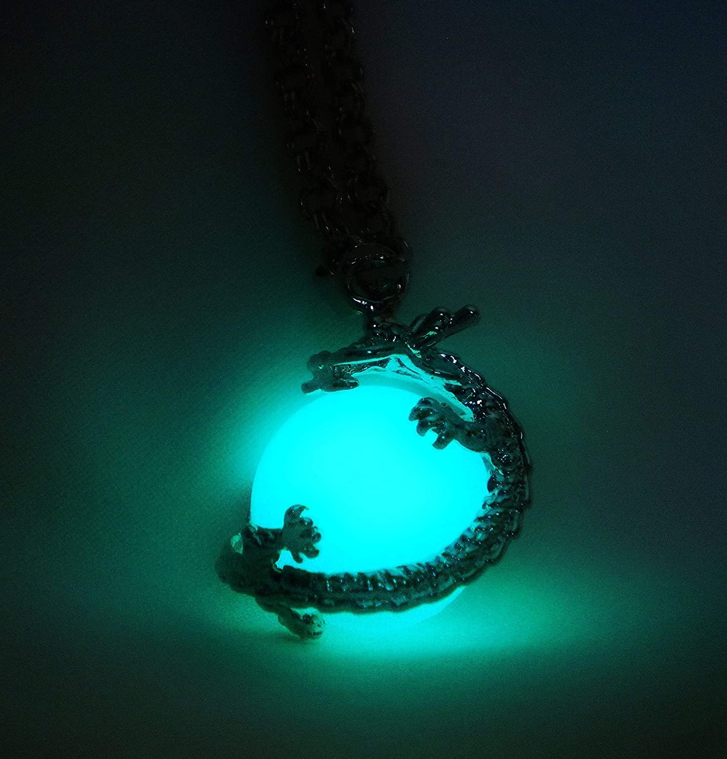 Dragon Ball Necklace - dragon ball z valentine gifts