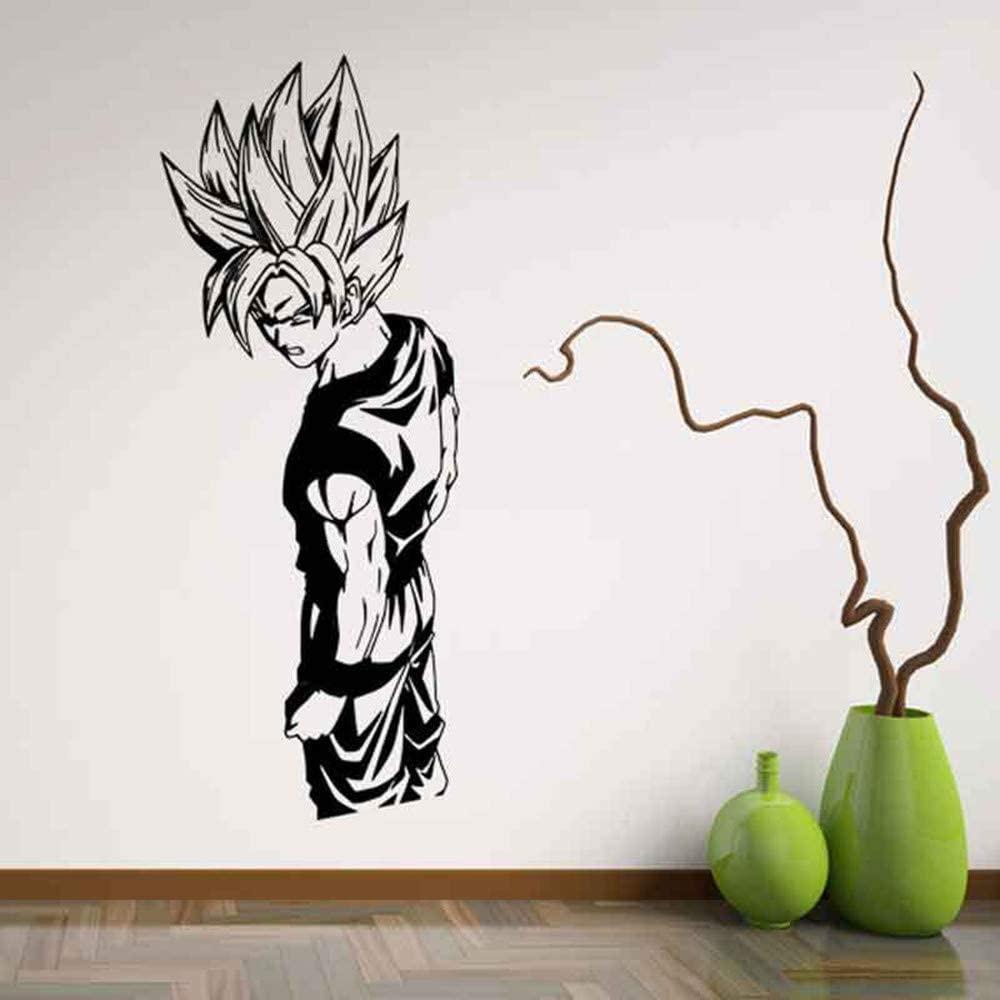 Dragon Ball Wall Decal
