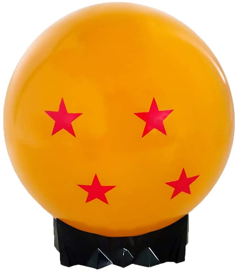 Dragon Ball Z - Dragon Ball Cordless Lamp