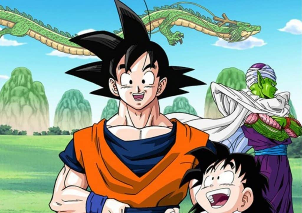 Guide To The Best Dragon Ball Z Gifts for Fans Of All Ages (2)