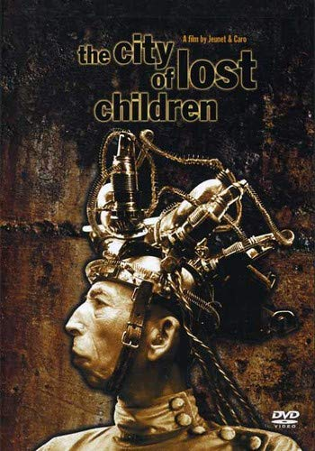 The City of Lost Children (1995) steampunk movies