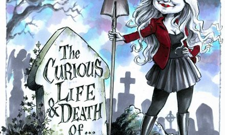 The Curious Life and Death Of… The Weird & Wonderful Show You Need