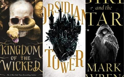 20 Best Dark Fantasy Books For Adults