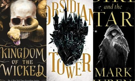 17 Best Dark Fantasy Books For Adults