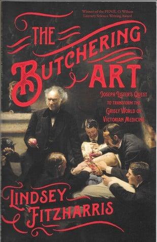 lindsey fitzharris the butchering art
