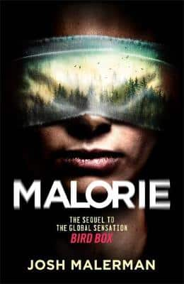 malorie by josh malerman - new horror novels to read