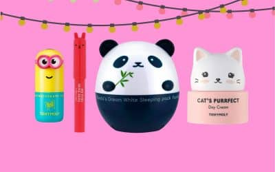 Guide To The Best & Cutest Tonymoly Products