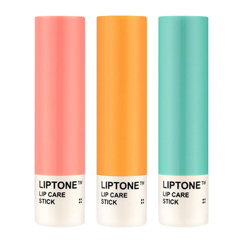 Tonymoly Liptone Lip Care - tony moly lip balm