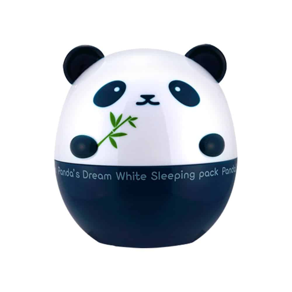 best Tony moly producuts - TONYMOLY Panda's Dream White Sleeping Pack