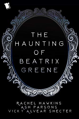 the haunting of beatrix greene - new dark fantasy books, gothic novel