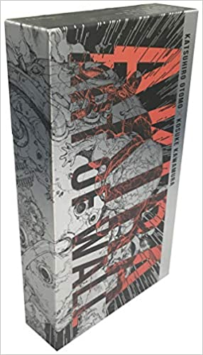 AKIRA ART OF WALL (Japanese Edition) (Japanese) by (Author), Author) best ever anime art books