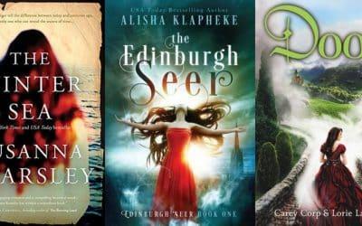 10 Best Fantasy Books Set In Scotland
