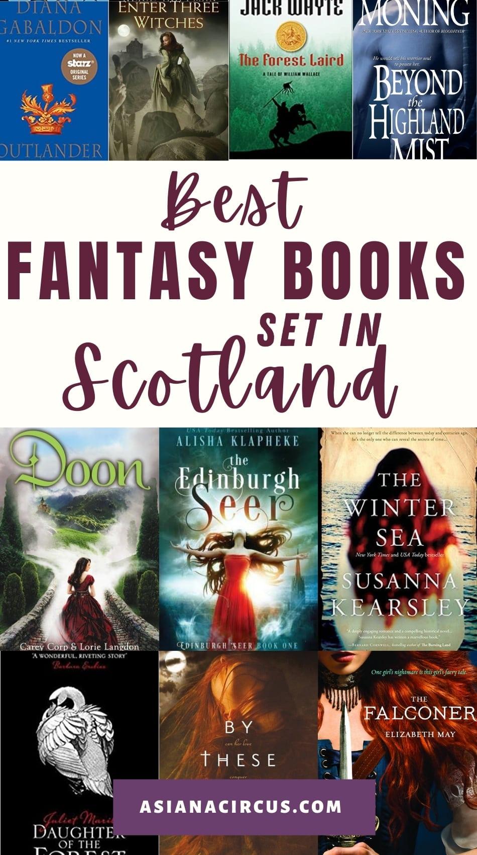 Best fantasy books set in scotland (1)