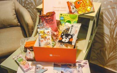 Bokksu Box Review – Japanese Snack Box Review