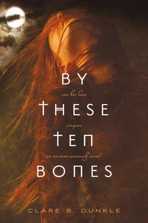 By These Ten Bones - best fantasy books set in Scotland
