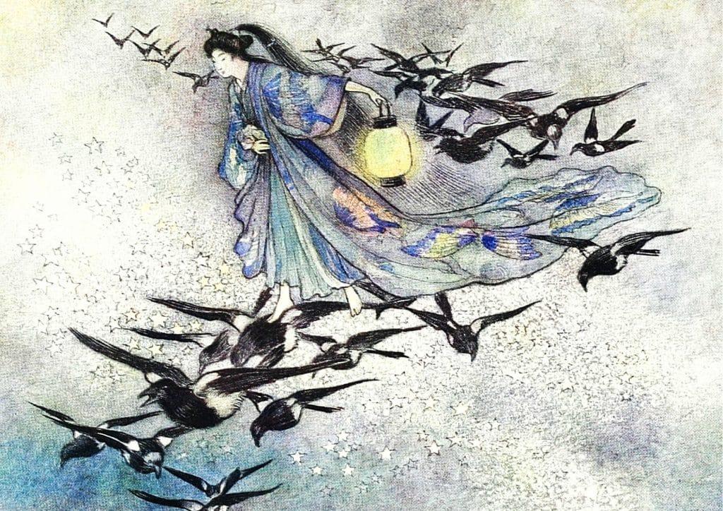 Enchanting Japanese Folktales & Fairy Tales Everyone Should Read