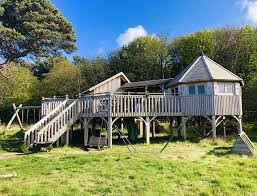 Harvest Moon Holidays - glamping in scotland (Small)