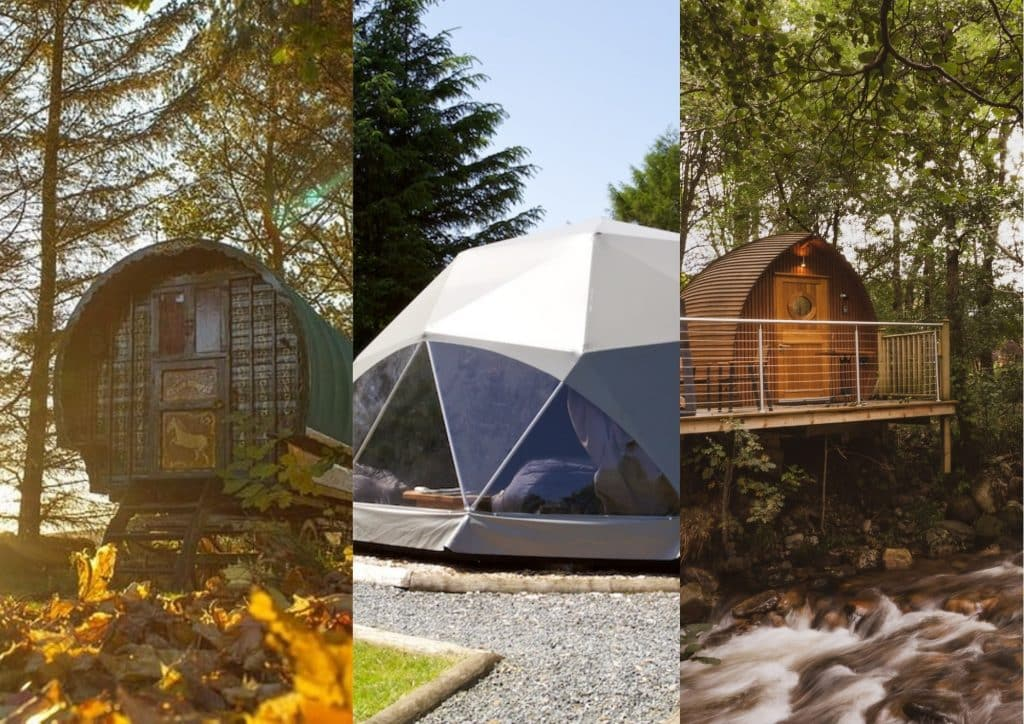 Magical & remote Scotland glamping sites (2)