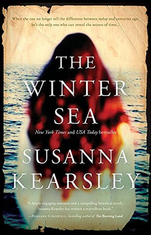 The Winter Sea by Susanna Kearsley - best fantasy books set in scotland