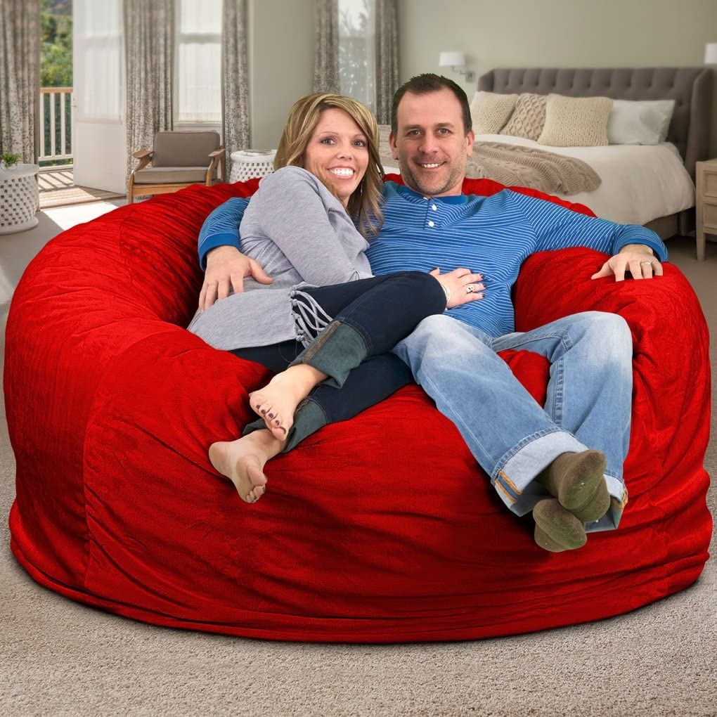 Ultimate Two Person Bean Bag
