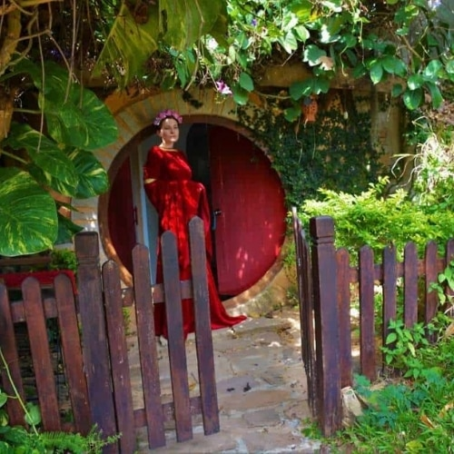Visit The Magical Hobbit Hotel in Khao Yai, Thailand - Asiana Circus themed hotels