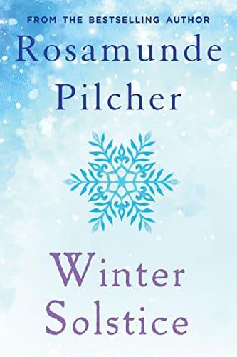 Winter solstice by Rosamunde Pilcher, Published August 2000, Romance novel, Psychological Fiction novel