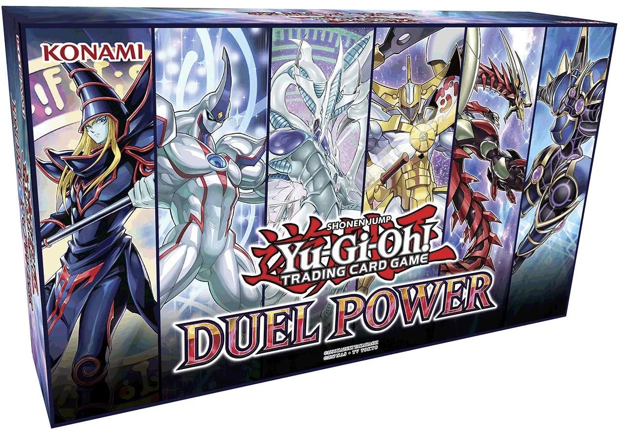 Yu-Gi-Oh! Trading Cards
