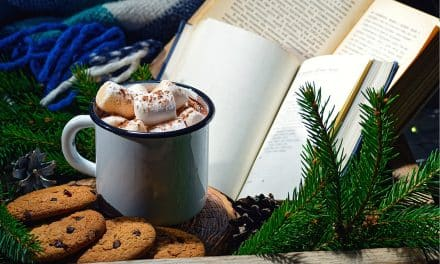 17 Magical & Cozy Winter Books From Around The World