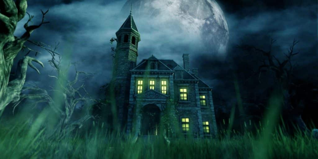 scary escape rooms for horror fans