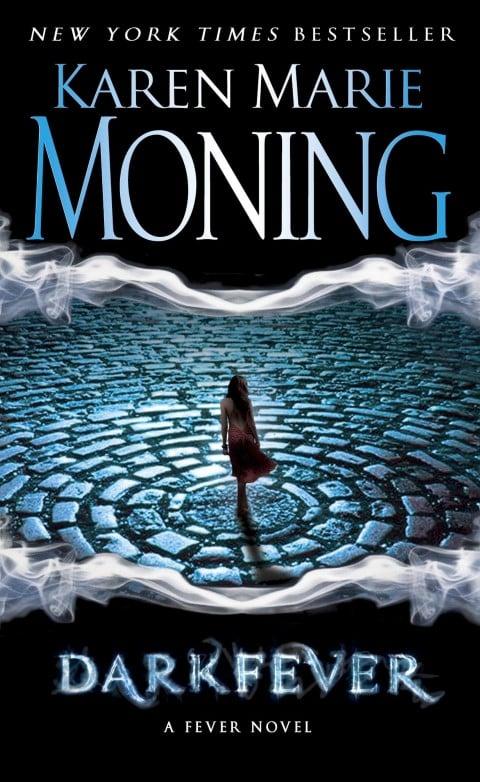 Darkfever by Karen Marie Moning, Published October 31, 2006, Paranormal Romance Dark Fantasy Audiobook (Small)