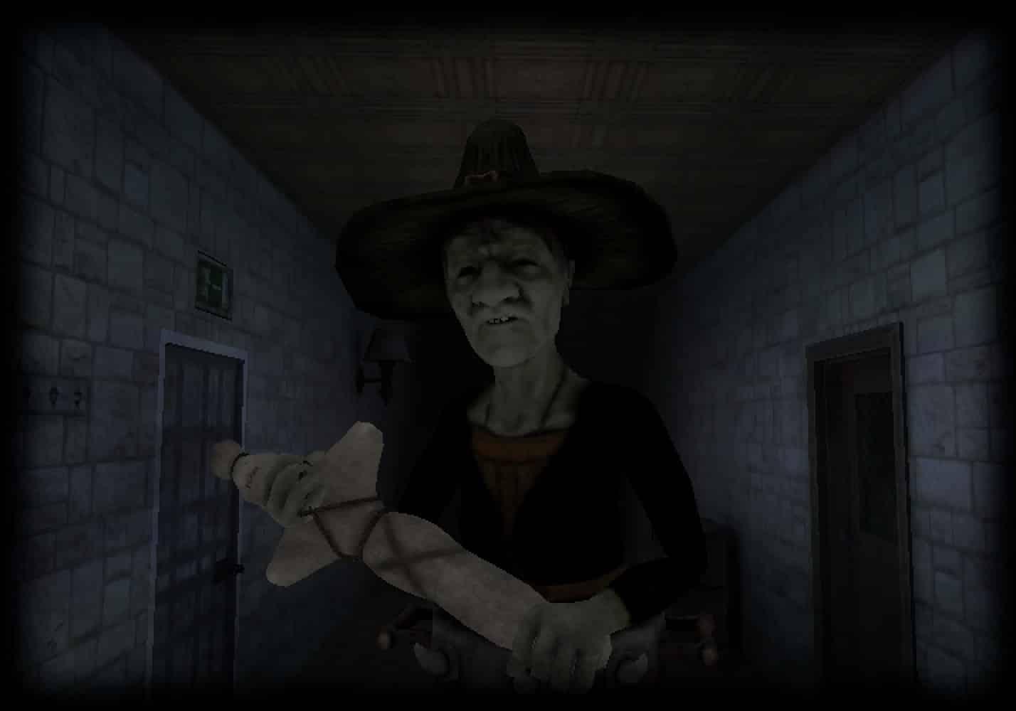 Eyes Scary Thriller - Creepy Horror Game