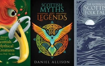 10 Enchanting Books About Scottish Fairy Tales & Legends