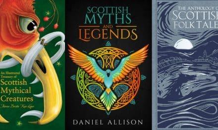 10 Enchanting Books About Scottish Fairy Tales & Legends