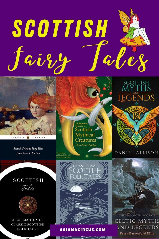 scottish fairy tales