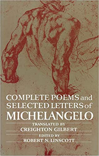 Complete Poems and Selected Letters of Michelangelo - best Italian poems of love in English