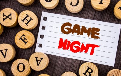 Epic Game Night Ideas For Adults